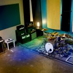 Qualities of a good recording studio